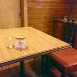 テーブルなどの家具